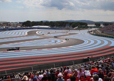 Formula 1 Francuski Grand Prix 2020