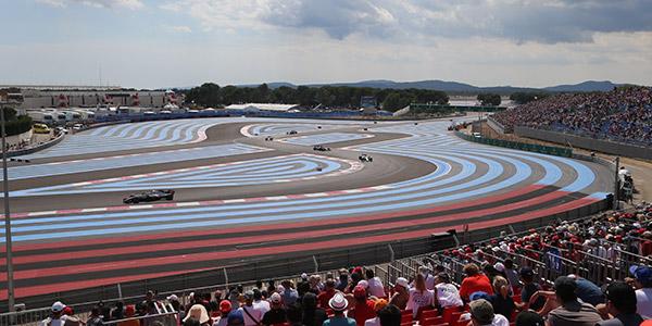 Formula 1 Francuski Grand Prix 2021