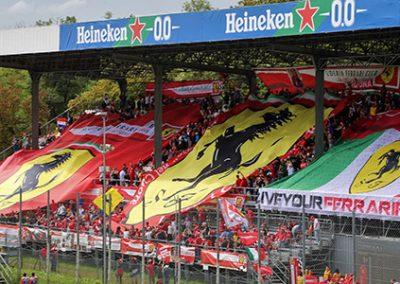 Formula 1 Talijanski Grand Prix 2020