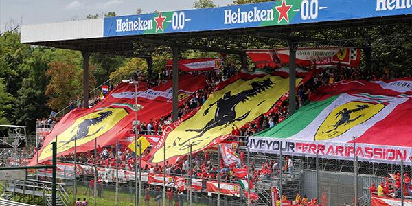 Formula 1 Talijanski Grand Prix 2021