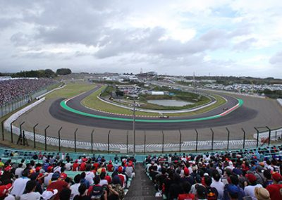 Formula 1 Japan Grand Prix 2020