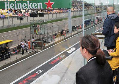 Formula 1 Kina Grand Prix 2020