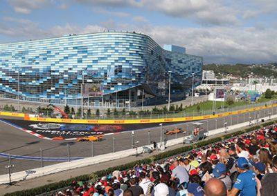 Formula 1 Ruski Grand Prix 2019
