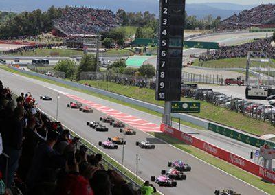 Formula 1 Španjolski Grand Prix 2020