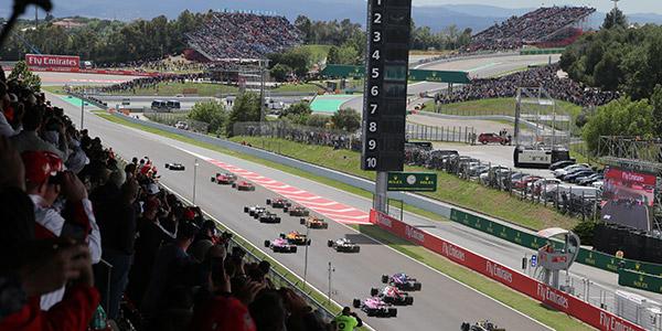 Formula 1 Španjolski Grand Prix 2021